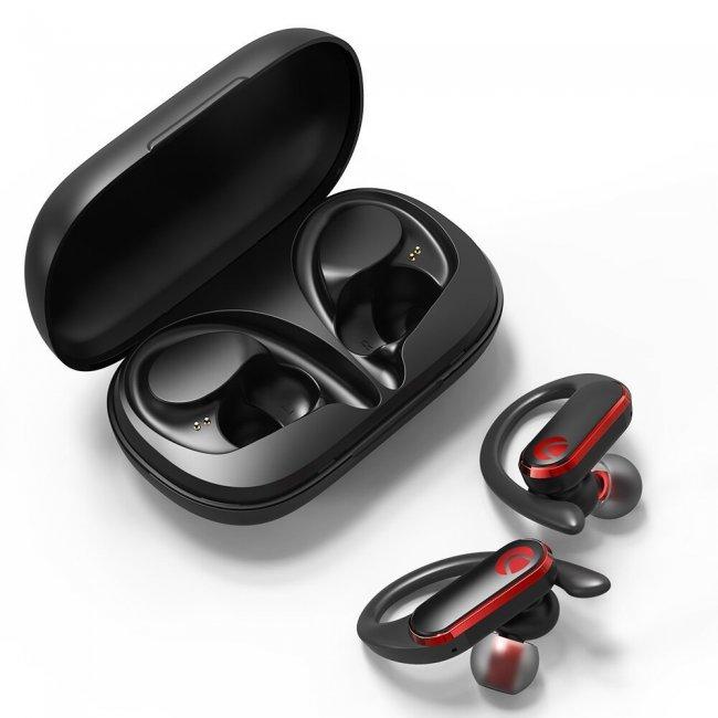 Слушалки BlitzWolf AIRAUX AA-UM3 TWS Bluetooth 5.0 Wireless earphones