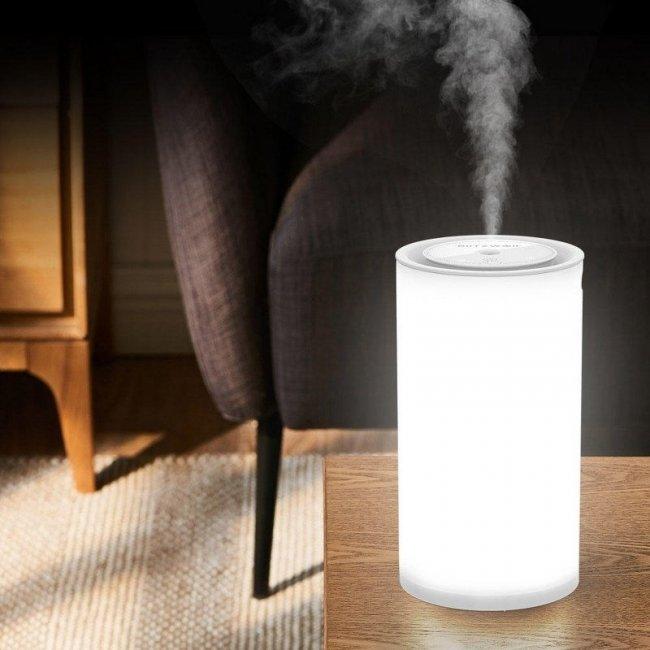 Овлажнител BlitzWolf BW-FUN2 with night lamp