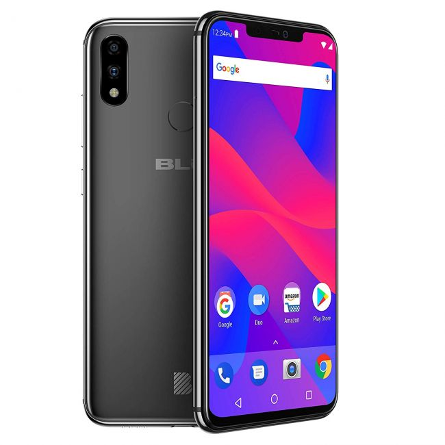 Смартфон BLU Vivo XI+ Dual sim