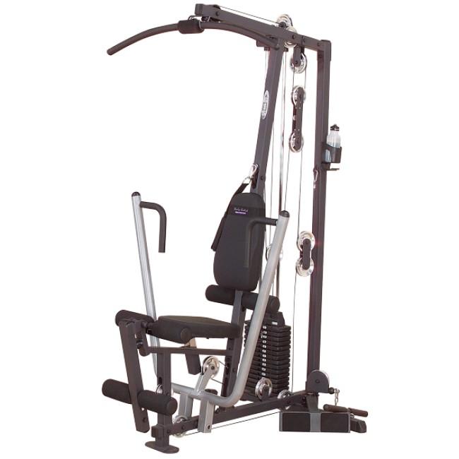 Комбиниран фитнес уред Body Solid Комбиниран Уред - G1S