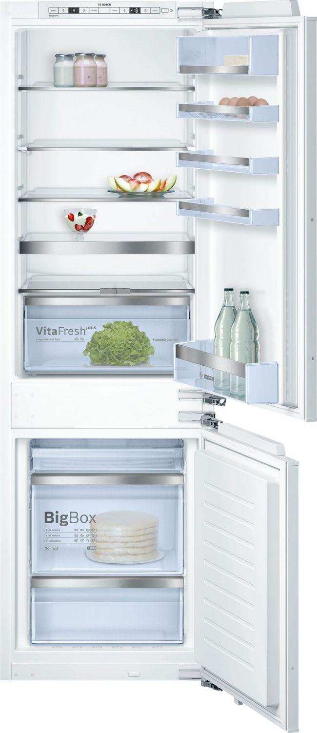 Хладилник за вграждане Bosch KIN86AF30