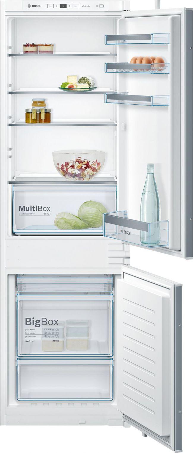 Хладилник за вграждане Bosch KIN86VS30
