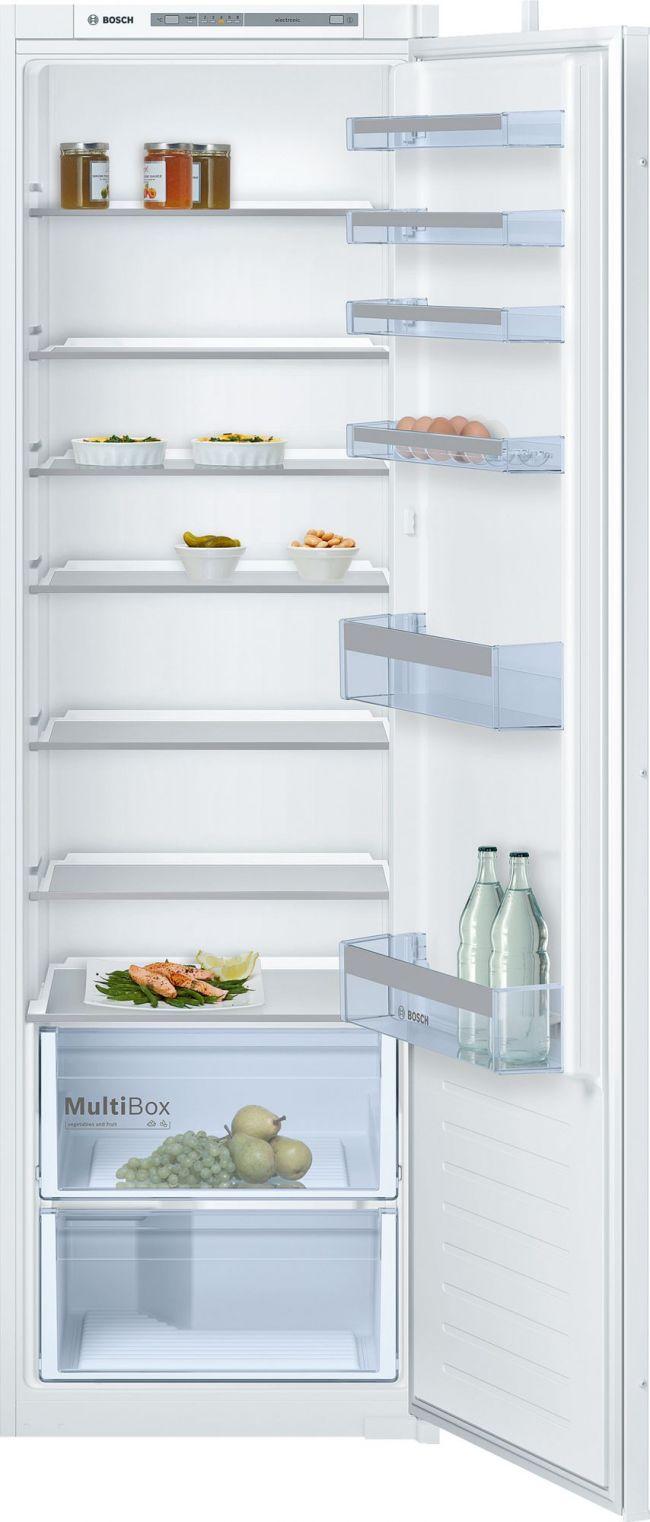 Хладилник за вграждане Bosch KIR81VS30