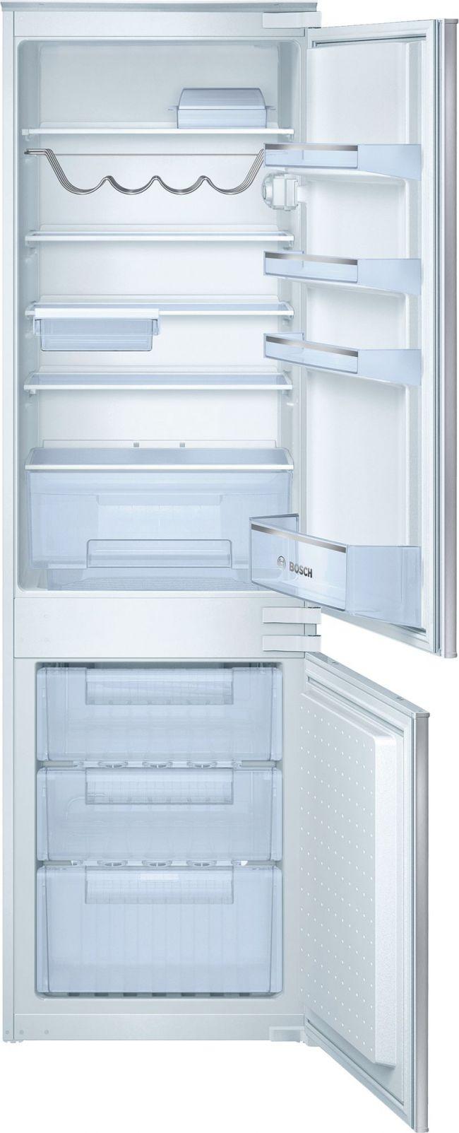 Хладилник за вграждане Bosch KIV34X20
