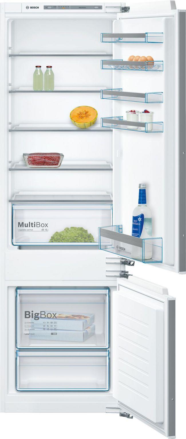 Хладилник за вграждане Bosch KIV87VF30