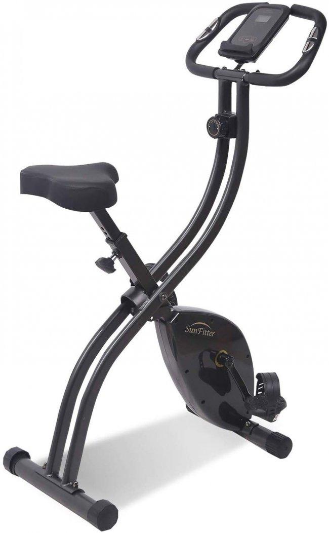 Велоергометър BU 3332 S2 Х Байк