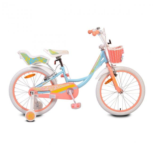 """Велосипед Byox Fashion Girl 20"""""""