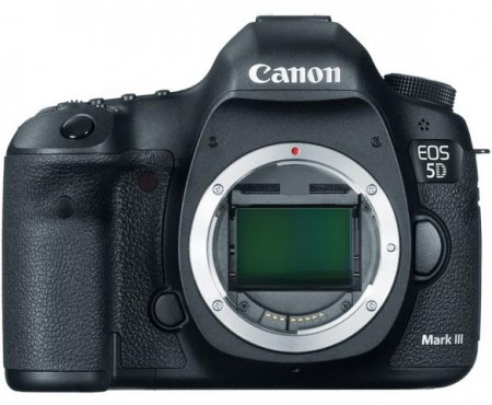 Фотоапарат Canon EOS 5D MARK III body