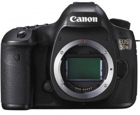 Фотоапарат Canon EOS 5DS