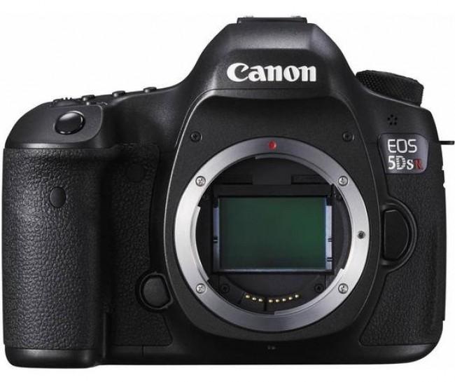 Фотоапарат Canon EOS 5DS R