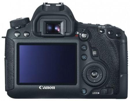 Цена на Canon EOS 6D + обектив CANON EF 24-105mm f/4 L IS USM II