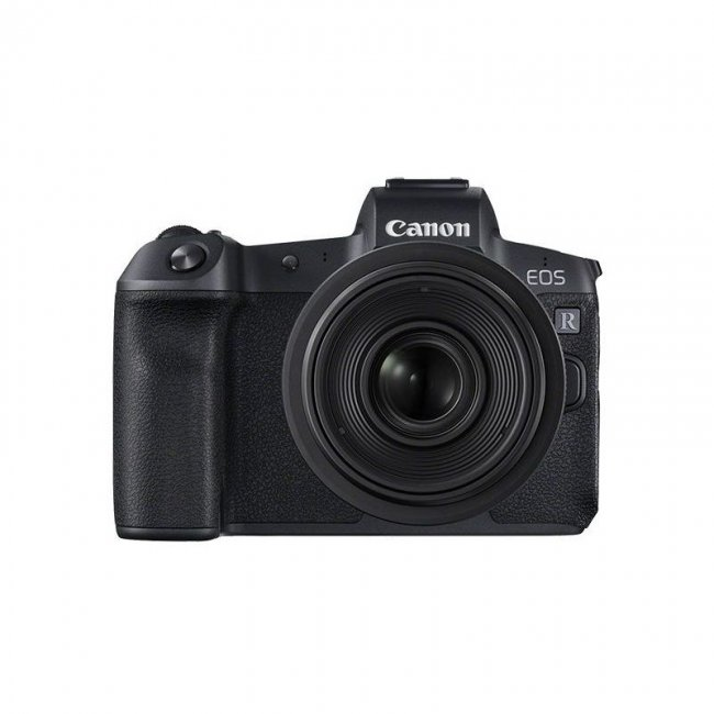 Фотоапарат Canon EOS R + обектив Canon RF 24-105mm f/4L IS USM