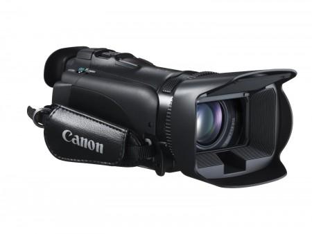 Любителска видеокамера Canon LEGRIA HF G25