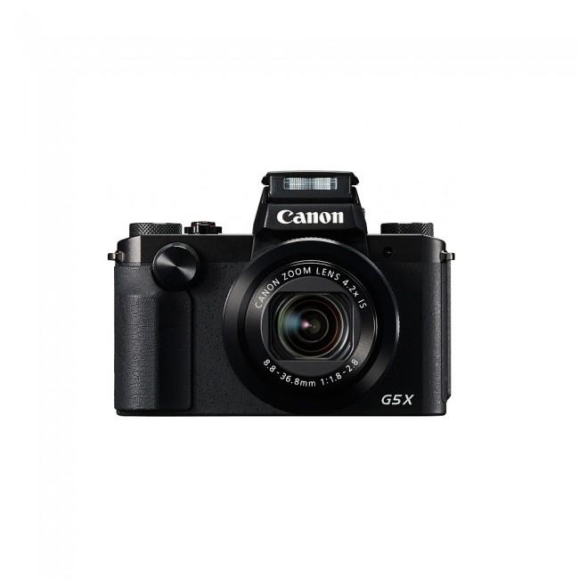 Фотоапарат Canon PowerShot G5