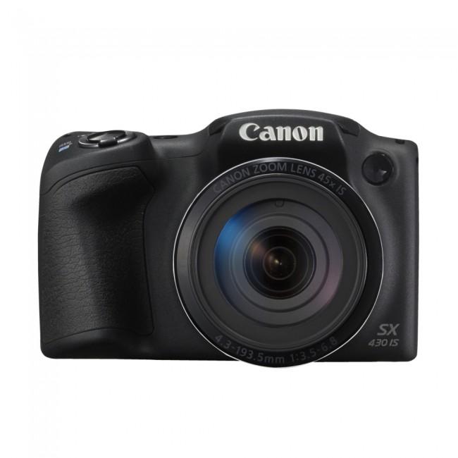 Фотоапарат Canon PowerShot SX430 HS