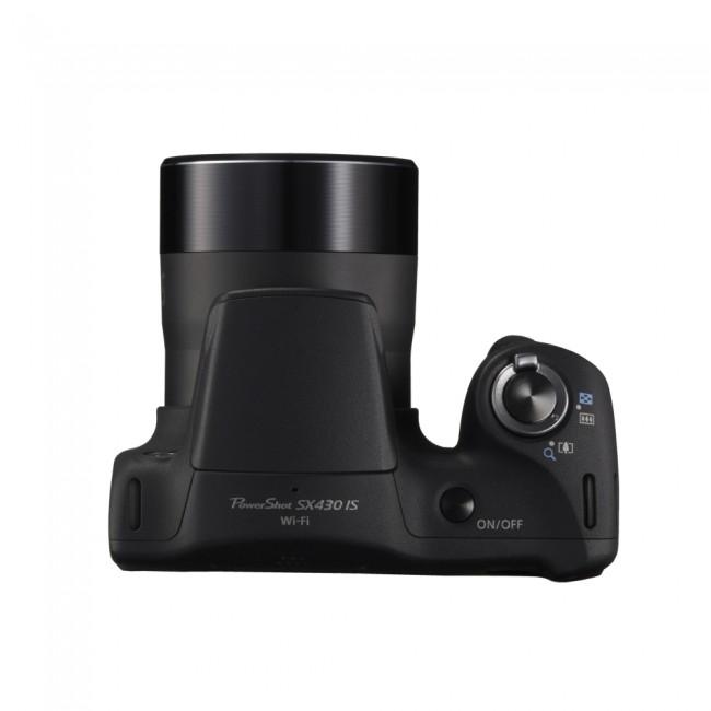 Цена Canon PowerShot SX430 HS