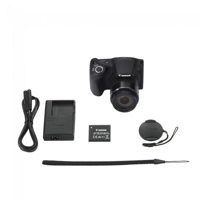 Снимки на Canon PowerShot SX430 HS