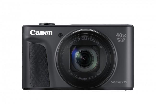 Фотоапарат Canon PowerShot SX730 HS