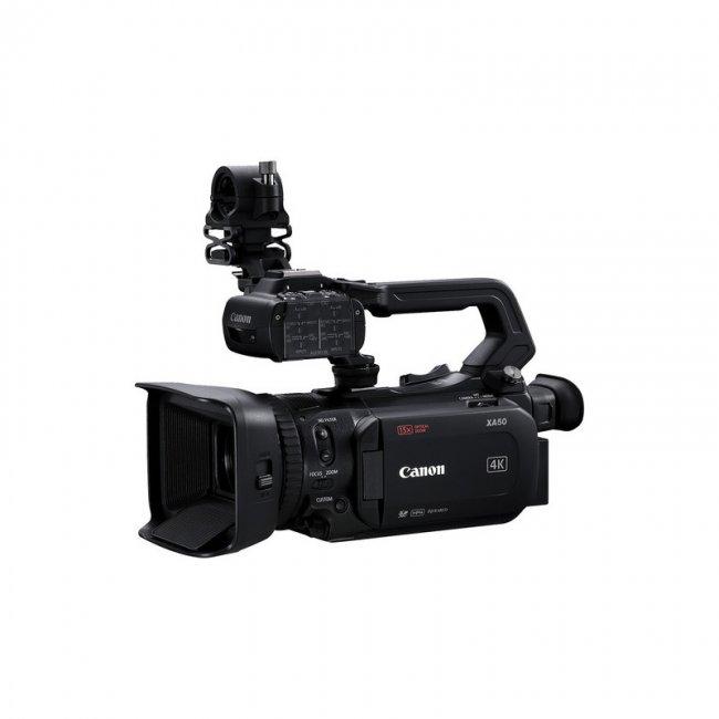 Професионална видеокамера Canon XA-55