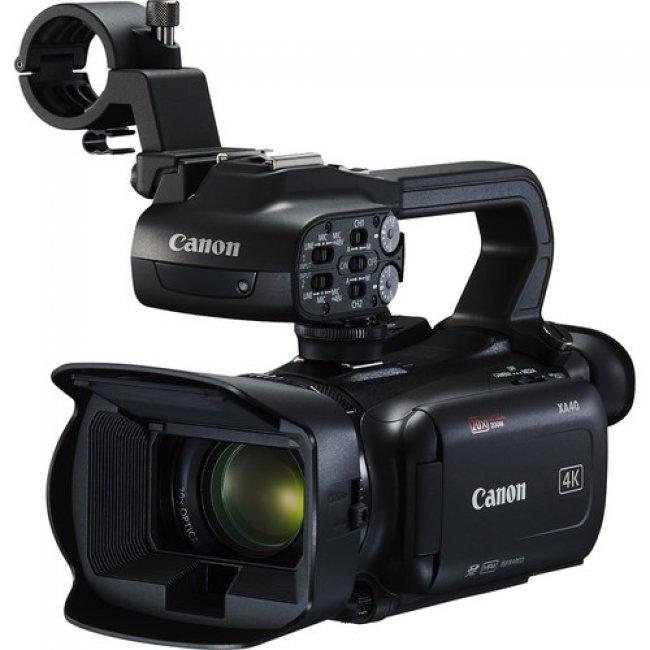 Професионална видеокамера Canon XA40