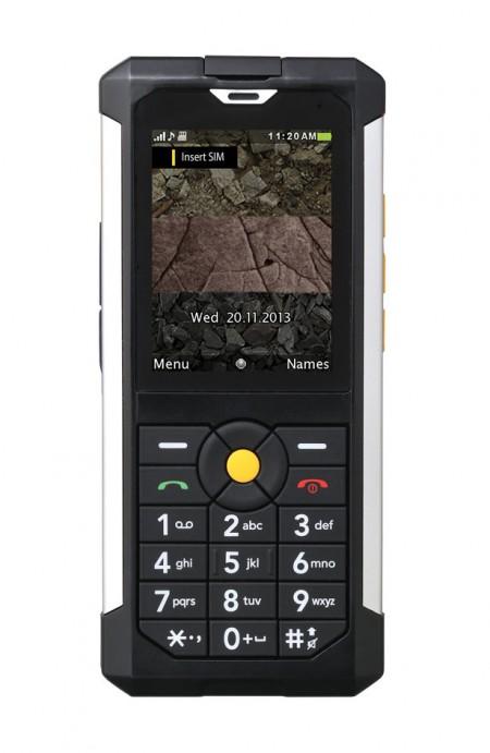 GSM CAT B100