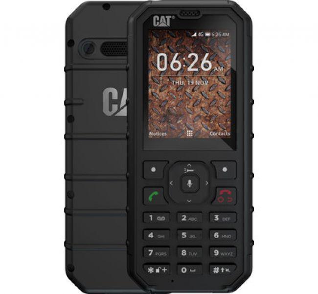 Смартфон CAT B35 Dual