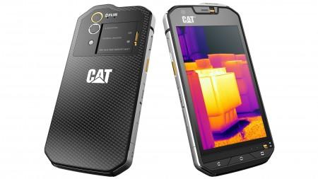 Смартфон CAT S60 Dual SIM