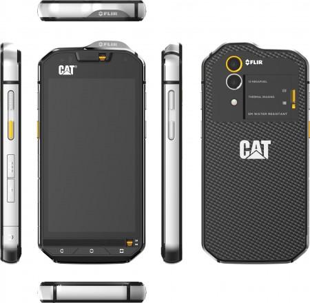 Цена на CAT S60 Dual SIM
