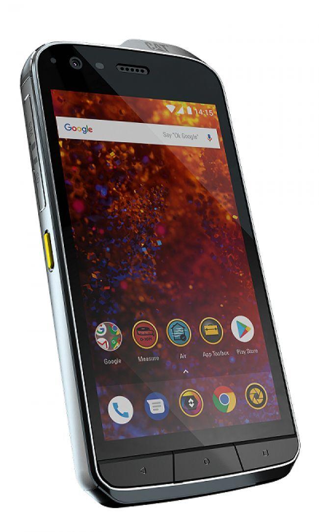 Смартфон CAT S61 Dual SIM