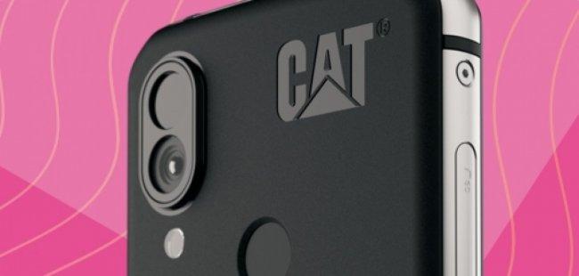 Снимки на CAT S62 Pro Dual