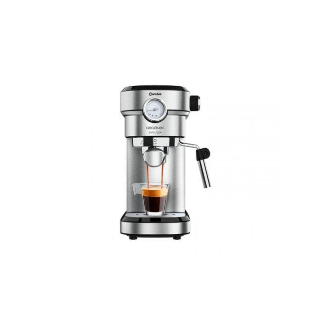 Кафемашина Cecotec Cecotec Cafelizzia 790 Steel Pro