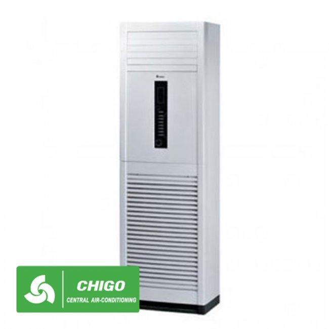 Колонен климатик Chigo CHV-DH140WR1