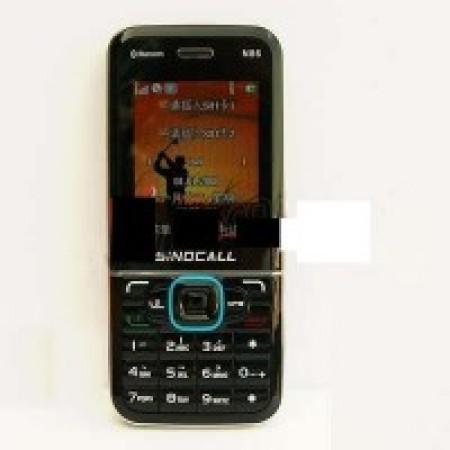 GSM China phones Cect N86