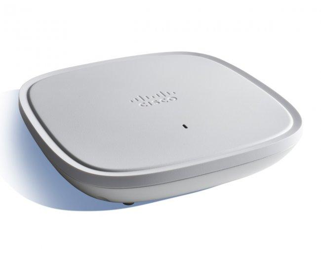 Cisco Catalyst 9115 Router (C9115AXI-EWC-E)