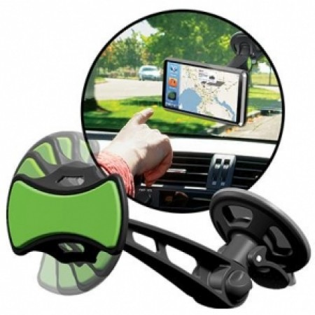 Стойка за кола Clingo Universal Car phone mount