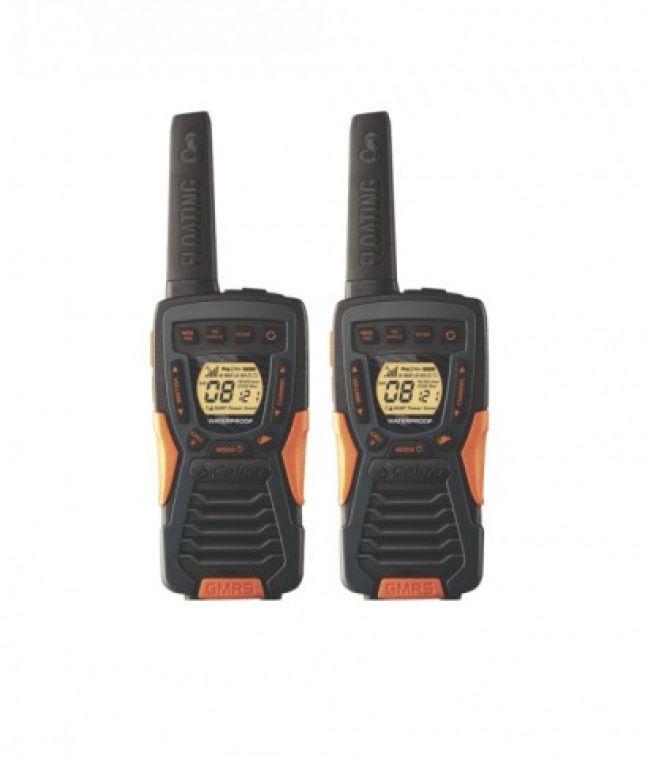 Радиостанция Cobra AM 1035 FLT