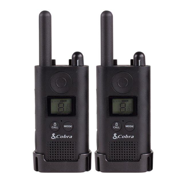 Радиостанция Cobra PU500