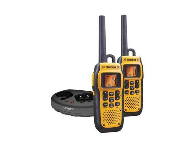 Радиостанция Cobra Uniden PMR1189 - 2CK
