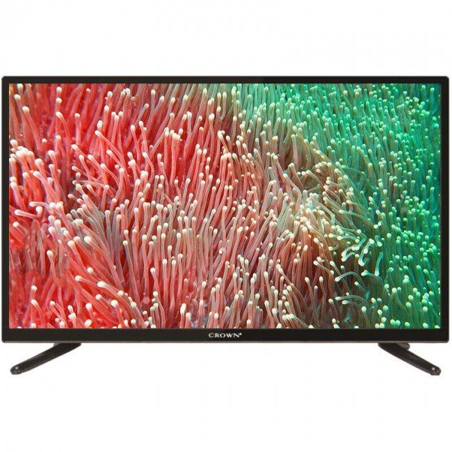 Телевизор Crown 32D19AWS