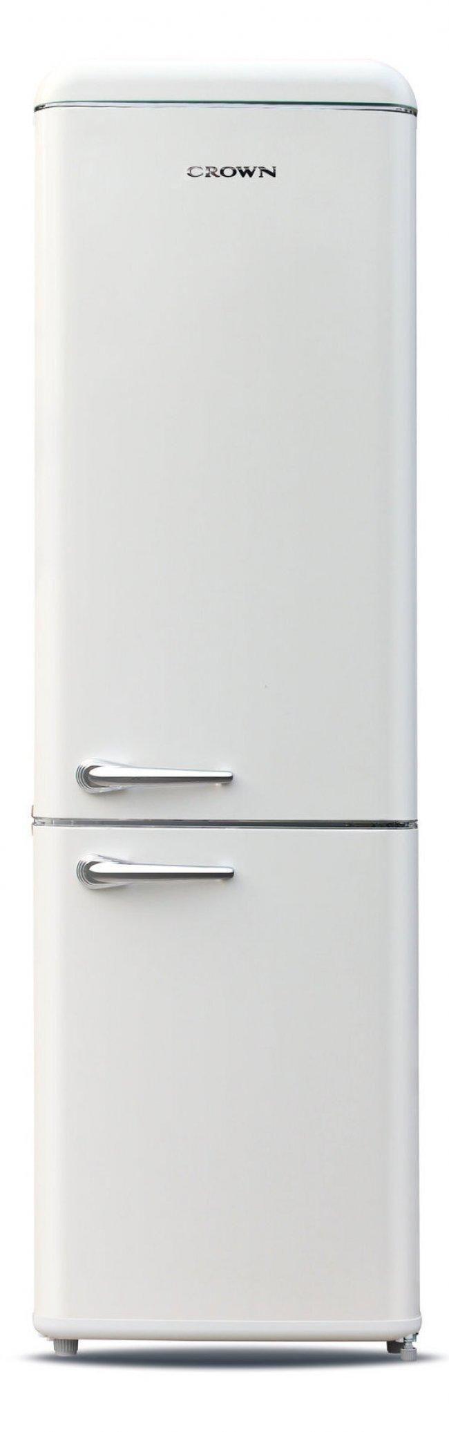 Хладилник Crown CBR-260VAN