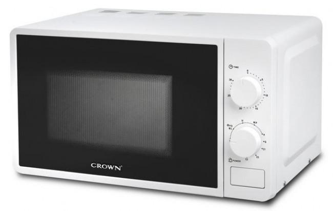 Микровълнова печка Crown CDMO2083