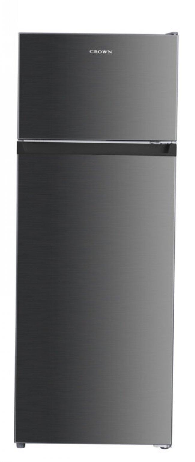 Хладилник Crown DF-240SI