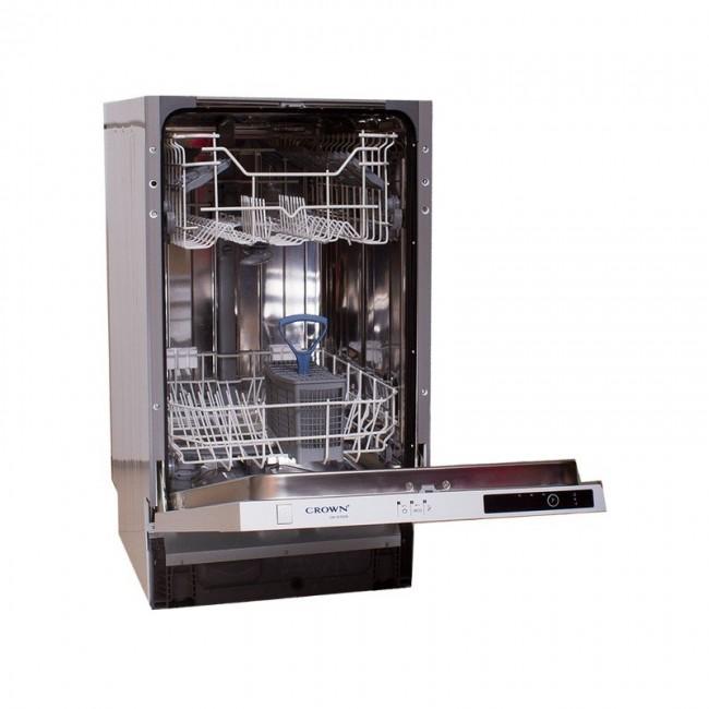 Съдомиялна машина за вграждане Crown DW 4530 ABI