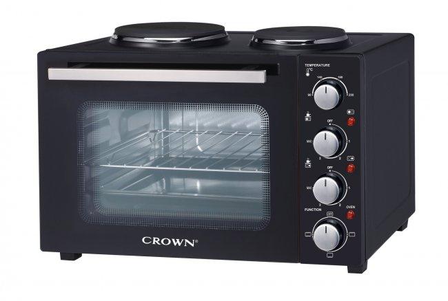 Готварска печка Crown MNH-35B