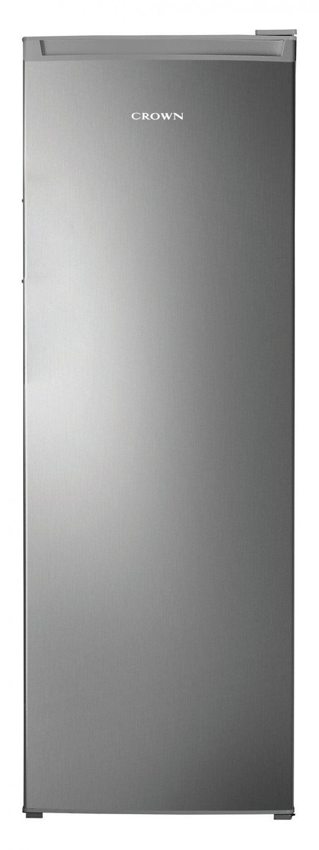 Хладилник Crown REF-330IX