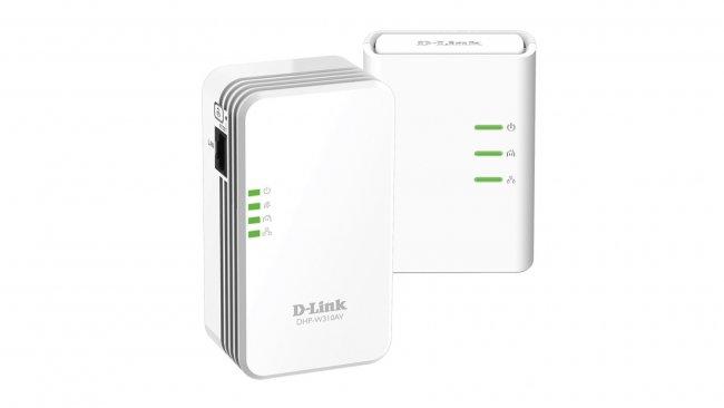 D-Link DHP-W311AV/E