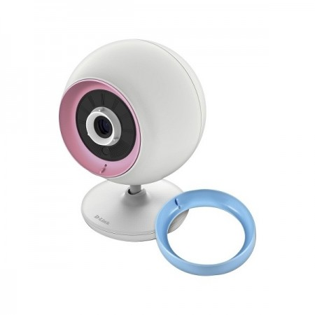 Видеонаблюдение D-Link EyeOn Baby DSC-820