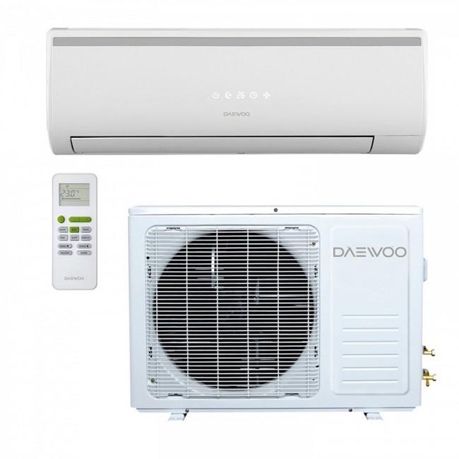 Климатик Daewoo DSB-F1881ELH