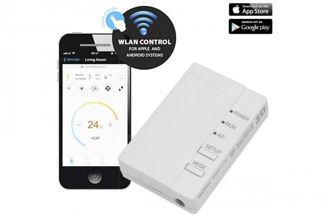 Wi Fi адаптер