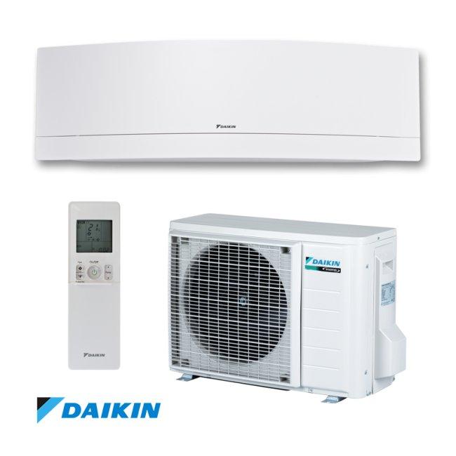 Климатик Daikin FTXJ20MW/ RXJ20M